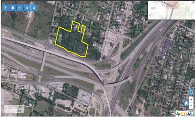 Belton Residential Lots & Land For Sale: Tbd W Hwy 190