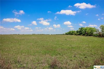 Temple Residential Lots & Land For Sale: 0002 Camp Creek Rd