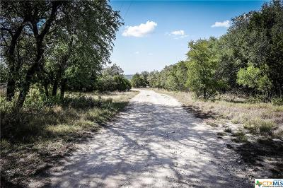 Kempner Residential Lots & Land For Sale: 9676 Fm 2657 7.76 Acres Out Of