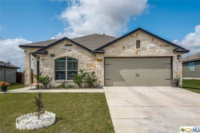New Braunfels Single Family Home For Sale: 2510 Lonesome Creek