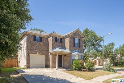 San Antonio Single Family Home For Sale: 146 Cindy Lou