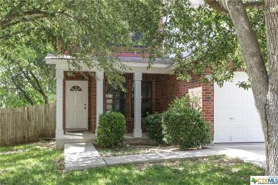 San Marcos Single Family Home For Sale: 92 Elm Hill