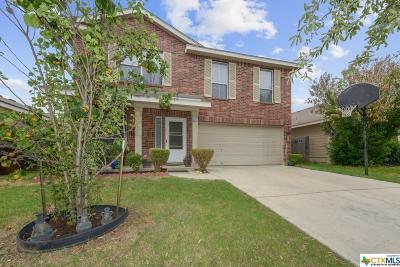 San Antonio Single Family Home For Sale: 11031 Caspian Spring