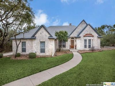 San Antonio Single Family Home For Sale: 4420 Wind Valley