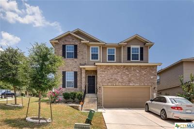 San Antonio Single Family Home For Sale: 7106 Aldebaran Sun