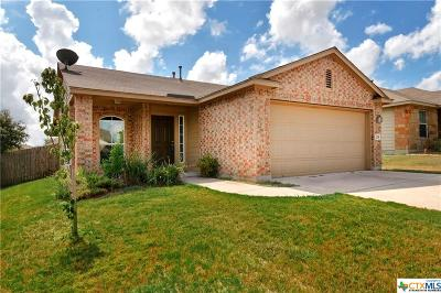 San Marcos TX Single Family Home For Sale: $178,500