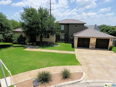 New Braunfels Single Family Home For Sale: 401 Centennial
