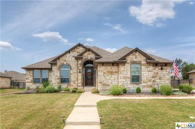 New Braunfels Single Family Home For Sale: 2537 Varrelmann