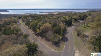 Belton TX Residential Lots & Land For Sale: $12,500