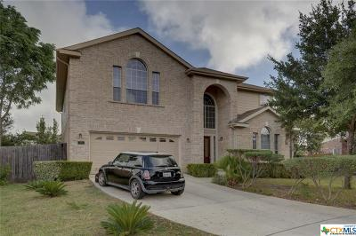 Cibolo Single Family Home For Sale: 341 Willow Loop