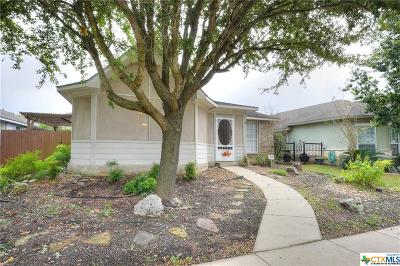 New Braunfels Single Family Home For Sale: 1715 Logans