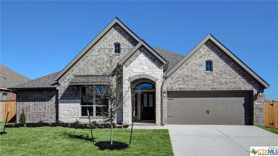 San Antonio Single Family Home For Sale: 2016 Hardee Pass