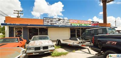 Killeen Commercial For Sale: 2835 E Veterans Memorial