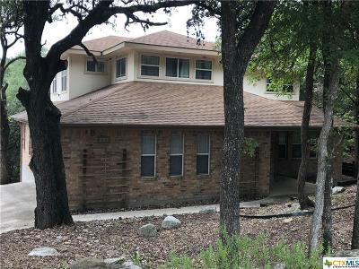 San Marcos TX Single Family Home For Sale: $379,900