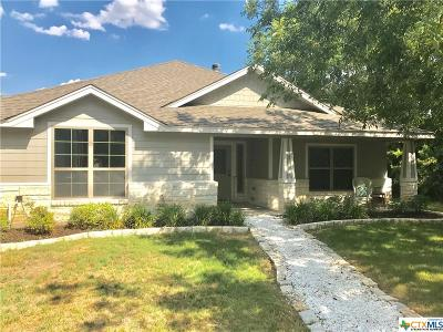 Little River-Academy Single Family Home For Sale: 703 N Bumblebee Drive