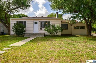 Schertz Single Family Home For Sale: 600 Winburn Ave