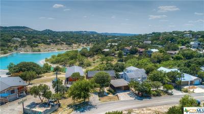 Canyon Lake Single Family Home For Sale: 2366 Colleen