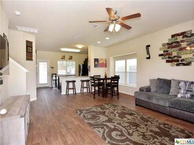San Marcos Single Family Home For Sale: 114 Fort Griffin