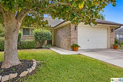 New Braunfels Single Family Home For Sale: 26 Shadow