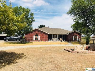 Falls County Single Family Home For Sale: 240 Fm 1963 Spur