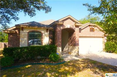 Spanish Oaks Single Family Home For Sale: 6805 Rosita Oak Drive