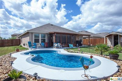 New Braunfels TX Single Family Home For Sale: $286,500