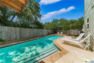 San Antonio Single Family Home For Sale: 20003 Creek Stone Street