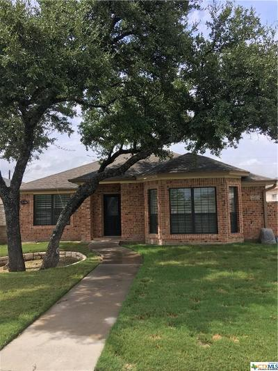 Lampasas Single Family Home For Sale: 2203 Teton Avenue