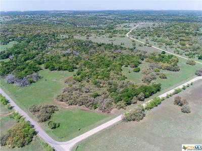 Salado Residential Lots & Land For Sale: 5802 Solana Ranch