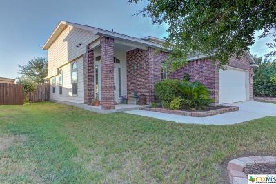 New Braunfels Single Family Home For Sale: 655 Tom Kemp Drive