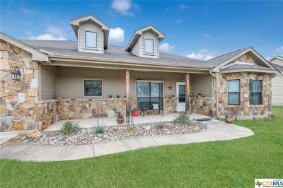 Spring Branch TX Single Family Home For Sale: $305,800