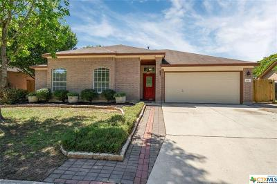 New Braunfels TX Single Family Home For Sale: $254,500