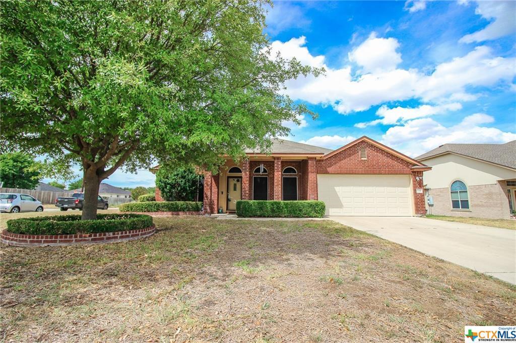 7216 Brandon Drive Temple Tx Mls 356636 Ashford Homes New Home Builder In Belton Killeen Harker Heights Salado Fort Hood