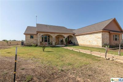 Salado Single Family Home For Sale: 5673 Solana Ranch