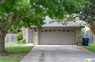 New Braunfels TX Single Family Home For Sale: $194,950