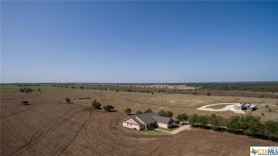 Salado Residential Lots & Land For Sale: 5673 Solana Ranch Rd