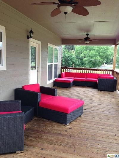 New Braunfels Rental For Rent: 9440 River #13