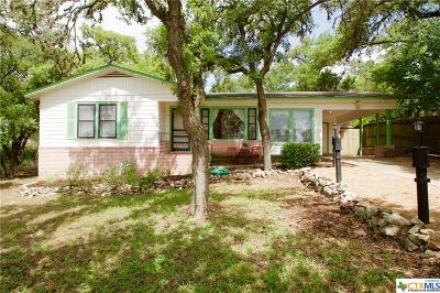 San Marcos Single Family Home For Sale: 138 W Hillcrest