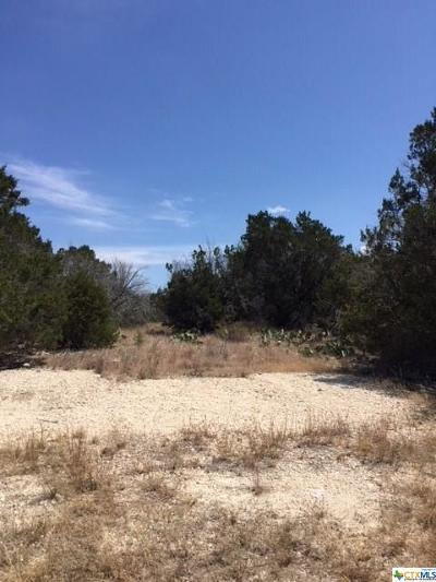 Lampasas Residential Lots & Land For Sale: Tbd Park Rd