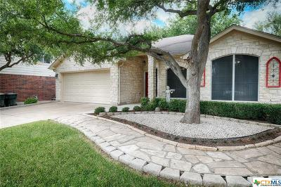 San Marcos Single Family Home For Sale: 1117 Debbie Ct