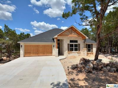 Wimberley TX Single Family Home For Sale: $360,000