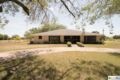 Killeen Single Family Home For Sale: 785 Llewellyn