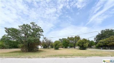Killeen Residential Lots & Land For Sale: 702 W Avenue C