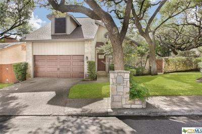 San Antonio Single Family Home For Sale: 3542 River Way