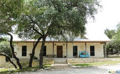 Bulverde Single Family Home For Sale: 3238 Casey