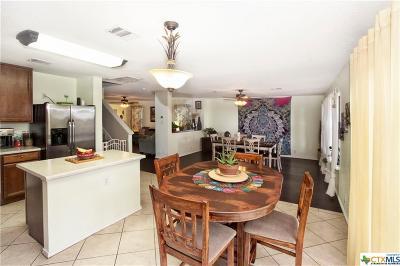 San Marcos Single Family Home For Sale: 307 Cordero Drive
