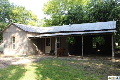 New Braunfels Single Family Home For Sale: 160 E Klingemann Street