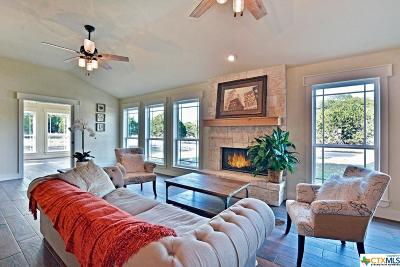 Wimberley Single Family Home For Sale: 1 Eventide