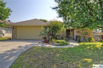 New Braunfels Single Family Home For Sale: 2161 Keystone Drive