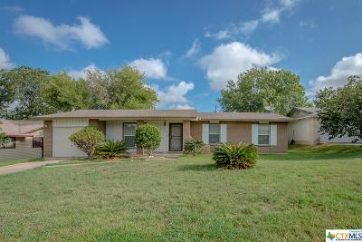 San Antonio Single Family Home For Sale: 407 Scotty